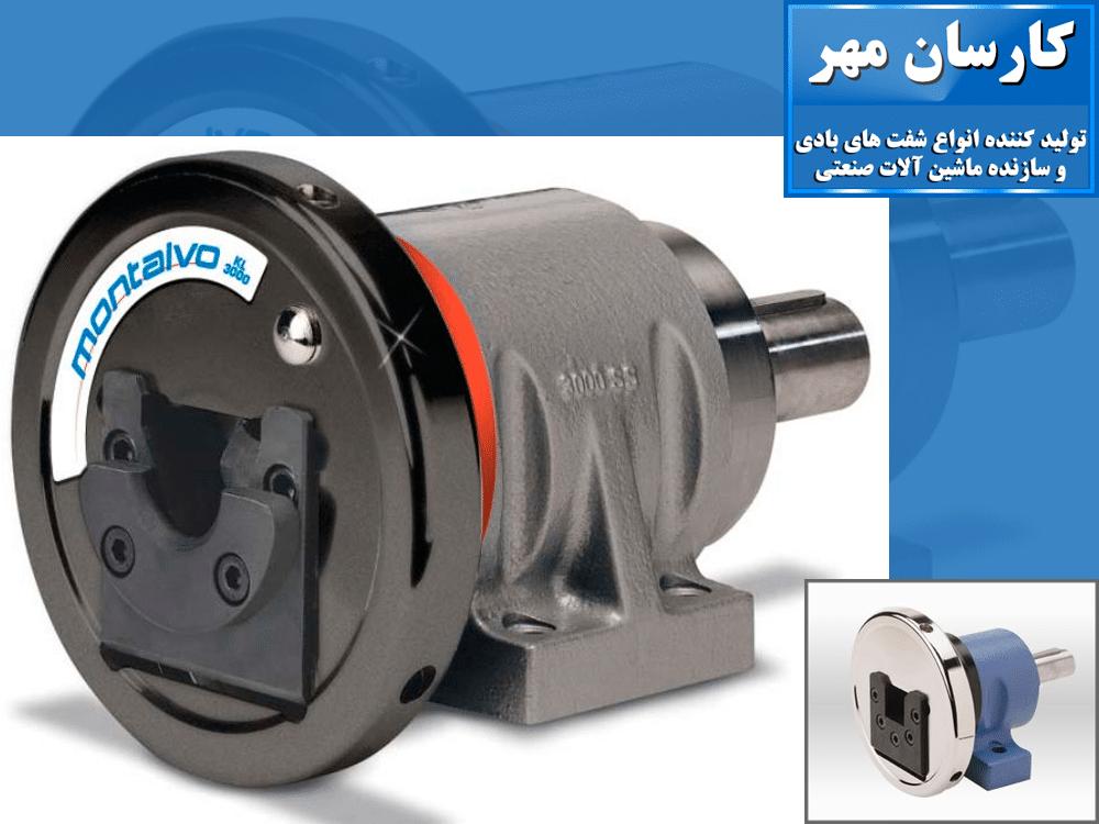 قفل کن-شرکت کارسان مهر-کرج-تولید کننده انواع شفت های بادی و سازنده ماشین آلات صنعتی